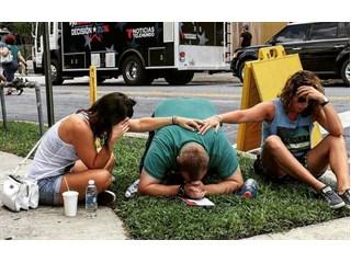 Массовое убийство в Орландо — инсценировка?