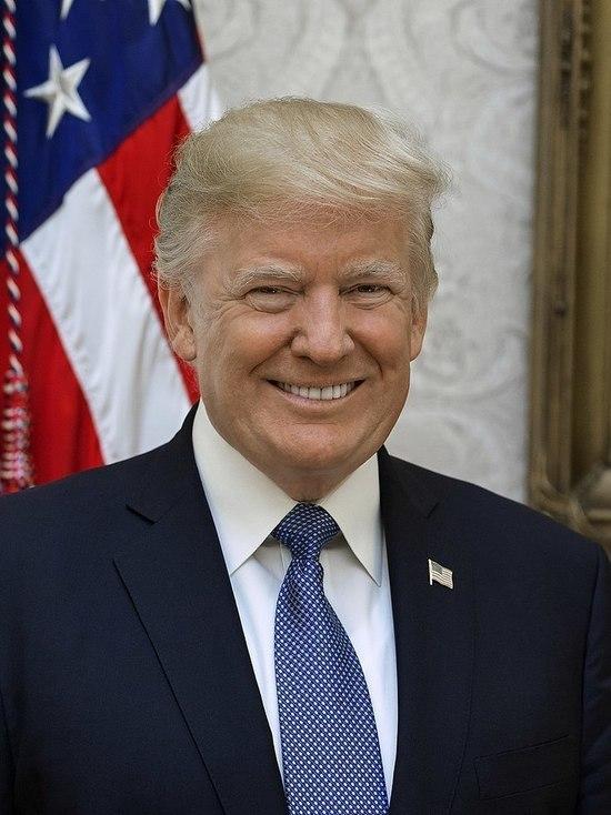 Трамп захотел вернуть Россию в G8