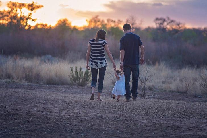 Нежелание рожать общего ребёнка — причина для развода