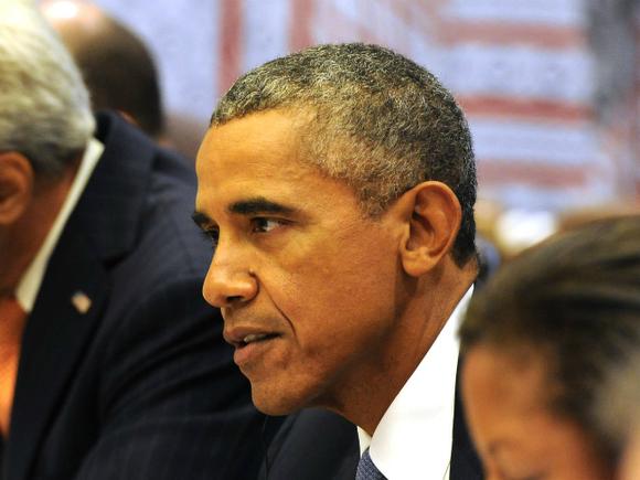 Запись Обамы о стычках в Шарлотсвилле стала самой популярной в истории Twitter