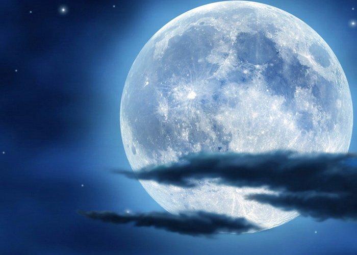 NASA рассматривает вариант постройки космической станции за Луной