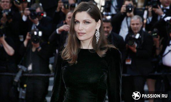 39-летняя супермодель Летиция Каста вышла замуж за 34-летнего актера Луи Гарреля