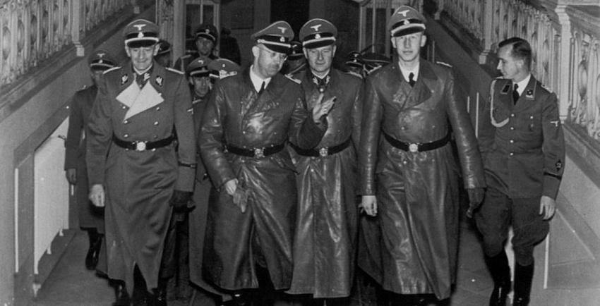 «Засланный казачок»: почему Мюллера считали советским агентом