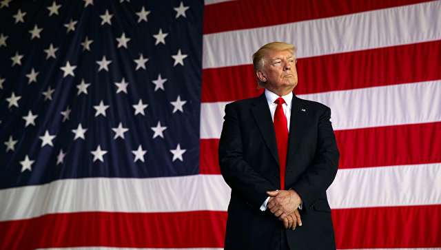 Ведущий CNN назвал Трампа позором для Америки
