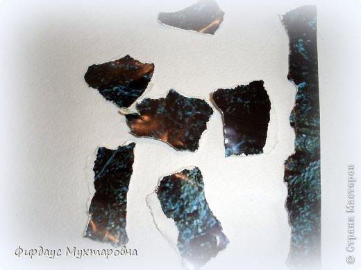 Декор предметов, Мастер-класс Декупаж: Каменные баночки. Имитация. Банки стеклянные, Бумага журнальная. Фото 2