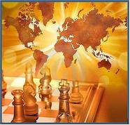 Cоциальная сеть шахматистов