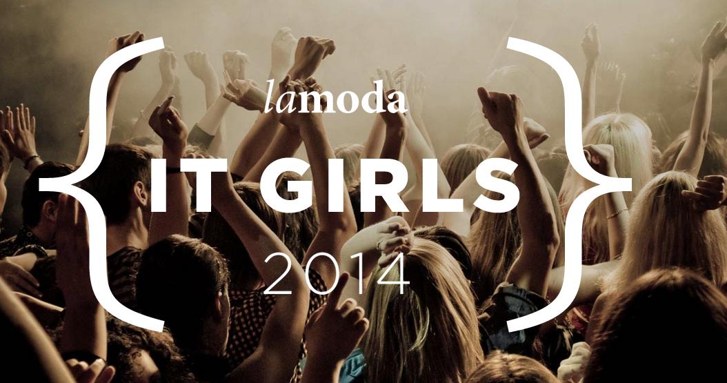 3 октября_Lamoda IT girls
