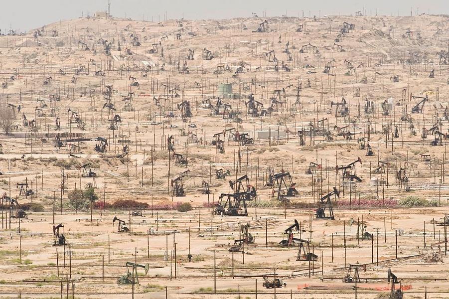 США скоро обгонят Россию по экспорту нефти. Проверим концепцию «нефтяной иглы»