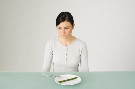 Опасности экспресс-похудения…