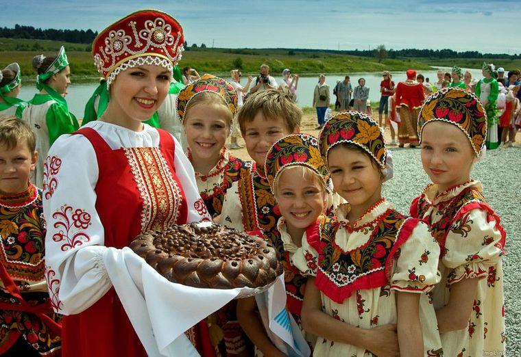 50 откровенных фактов о русском народе