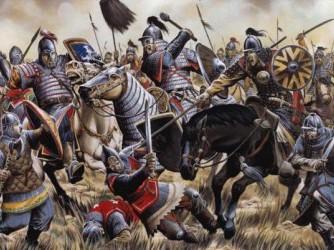 Татаро-Монгольское Иго: Гнет или Освобождение