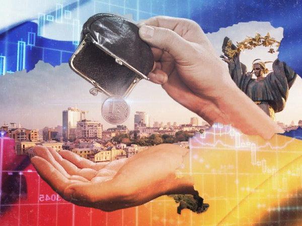 Введённые санкции России  за сутки добьют экономику Украины