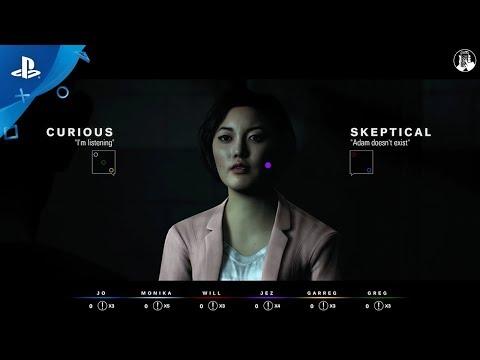 PlayLink - Hidden Agenda Dev Diary | PS4