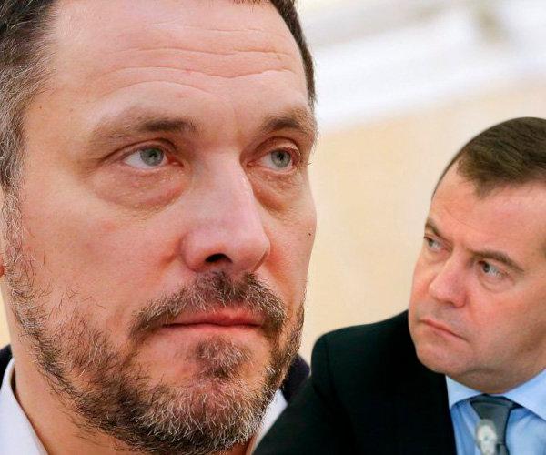 Максим Шевченко: большинство россиян за отставку правительства Медведева