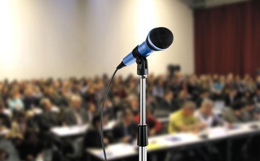 Как подготовиться к публичным выступлениям