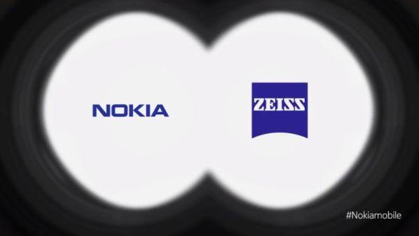 Nokia вернется к смартфонам с оптикой Zeiss