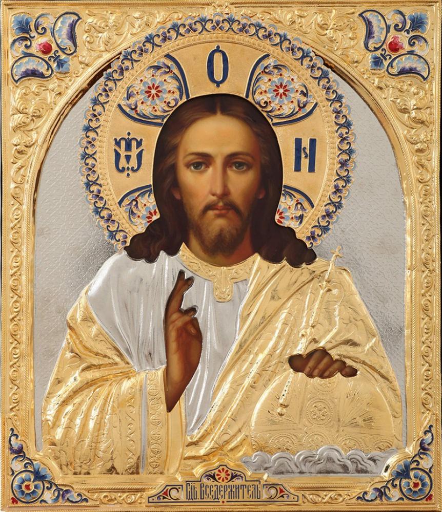 Оберегающие молитвы Семь крестов для всей семьи