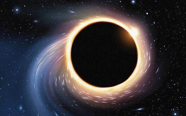 Новая работа Хокинга о черных дырах разделила сообщество физиков