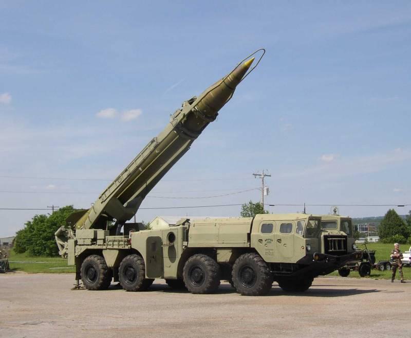 Сирия угрожает Израилю ракет…