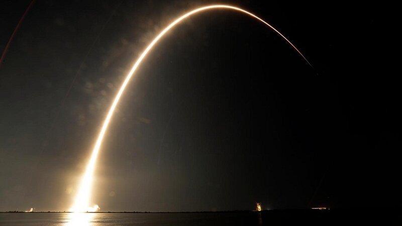 3D-ракеты уже готовятся к космическим стартам 3D-технологии, Relativity, Космическая программа, достижение, космос, напечатанная ракета, ракета, технологии