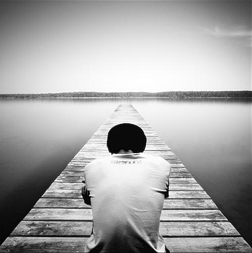 Быть одиноким очень вредно для здоровья