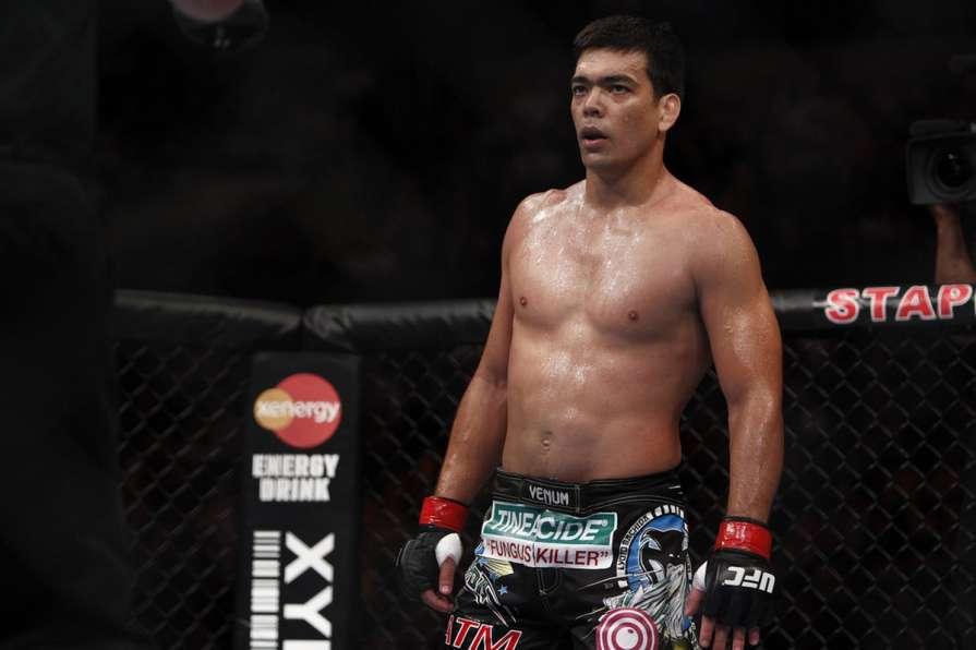 Мачида переходит из UFC в Bellator