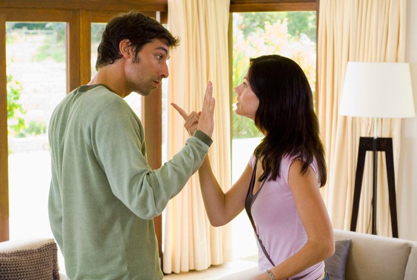 Как вести себя жене при запое