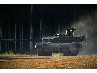 Старый зверь в новой шкуре: что инженеры сделали из танков Т-90