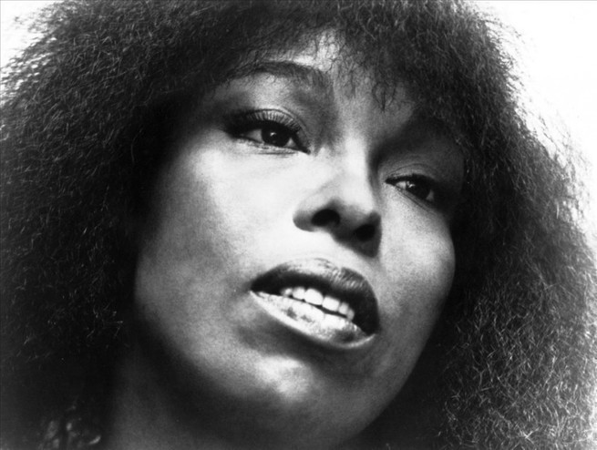 "Каверы. Roberta Flack - ""Killing me softly"""