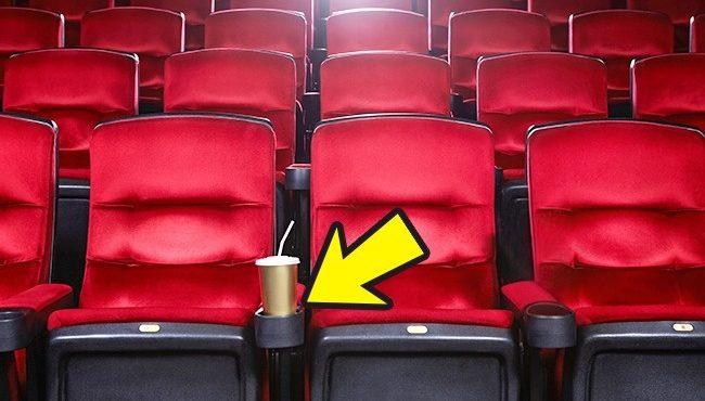 9 секретов, о которых вам не расскажут работники кинотеатров