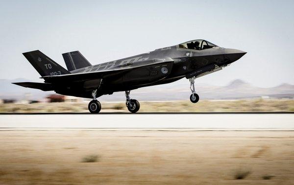 В Израиле предложили против сирийских С-300 использовать F-35