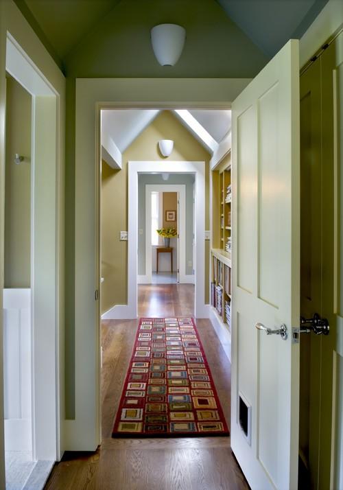 Коврик на пол для коридора