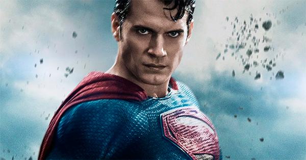 Генри Кавилл подкинул работы: Warner Bros. избавляется от усов Супермена