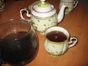 Изготовление Иван-чая, с видео. Вот нашла. но нужен совет
