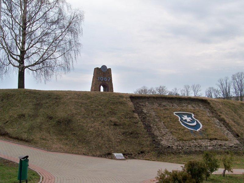Замчище, здесь стоял Оршанский замок 500 лет назад Орша, беларусы, длиннопост, красивые города, лукашенко, путешествия