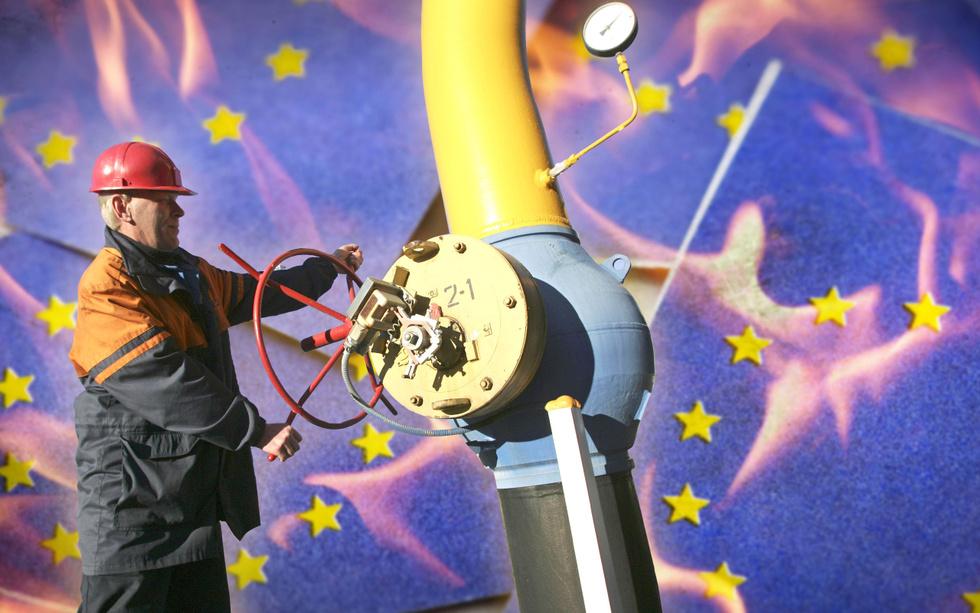 Европейская петля вместо «российской газовой иглы»