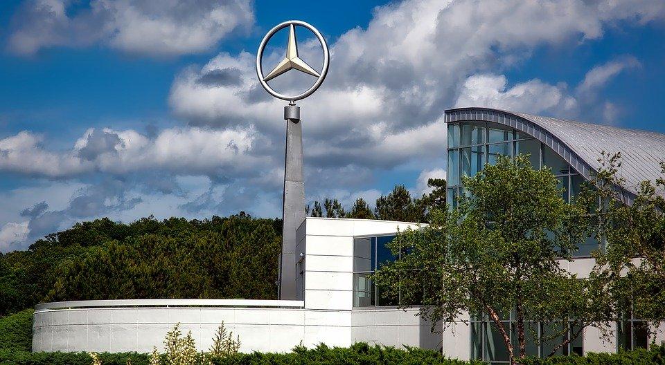 Mercedes-Benz намерены закупить российские видеокамеры от «Швабе»