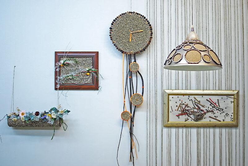 Идеи декора