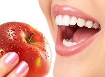 10 способов укрепления зубов и десен