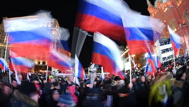 """""""Русские шпионы"""" наносят отв…"""