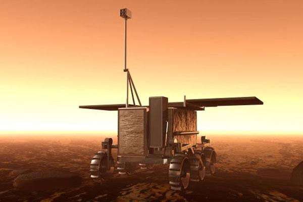 7 величайших загадок Красной планеты