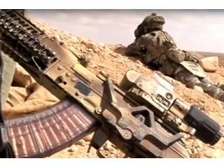 Удар по шиитскому ополчению: зачем США резервируют угол на юго-востоке Сирии