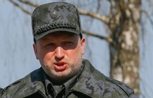 На Украине испытали новые беспилотники и вертолёты