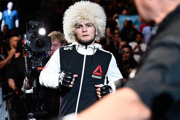 Нурмагомедов: «UFC занимаетс…