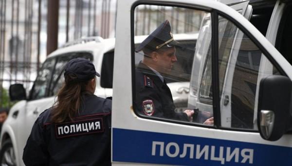 В Севастополе полицейские за…