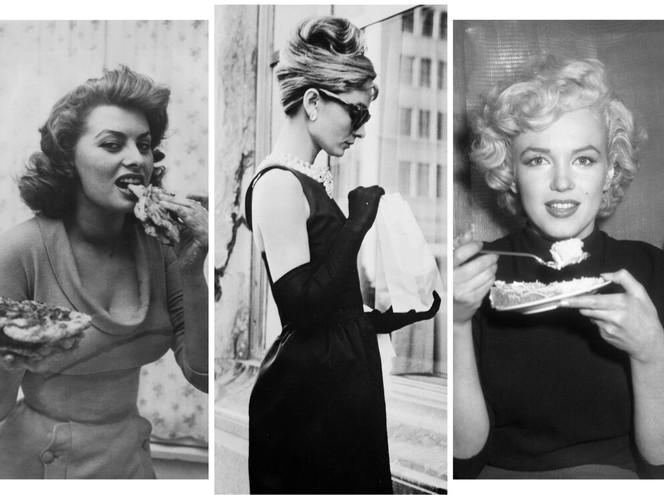 Рецепты Голливуда: любимые блюда Мэрилин Монро, Одри Хепберн и Софи Лорен