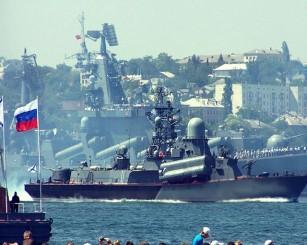 «Дайте нам 5 подлодок и завтра флота в Севастополе не будет»