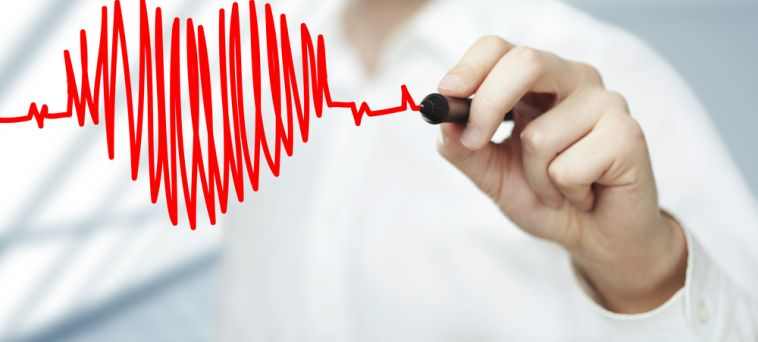 Как распознать сердечный приступ за месяц до того, как он случиться.  💔