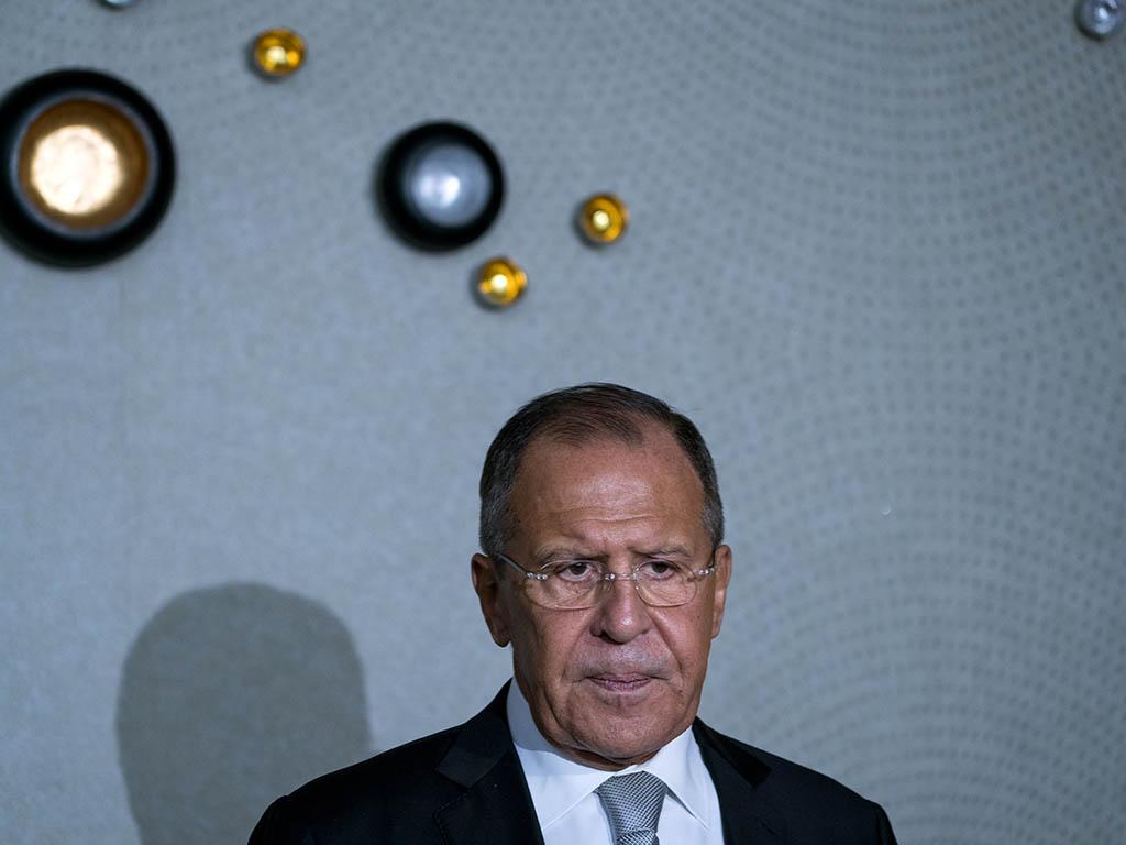 Лавров заявил о попытках США рассорить Россию и Китай