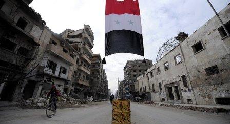 Засутки кпроцессу примирения вСирии присоединились 3 населенных пункта
